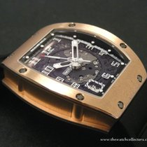 "Richard Mille : Rare ""Out Of Production "" RM005 Pink Gold ..."