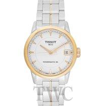 Tissot Luxury Automatic T086.207.22.261.00 nov