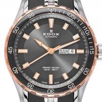 Edox Grand Ocean 88002 357RCA NIR new
