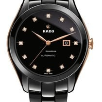 Rado HyperChrome Diamonds Keramik 36mm