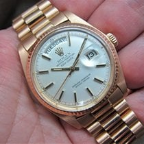Rolex Vintage Day Date Rose Gold | 1803 | Perfect