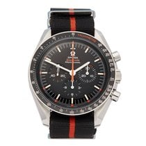 Omega 31112423001001 Acier Speedmaster Professional Moonwatch 42mm
