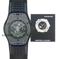 Hublot Ceramic Automatic No numerals 45mm new Big Bang Unico