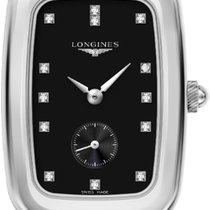 Longines Equestrian L6.142.4.57.6 new