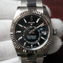 Rolex Sky-Dweller new 42mm Steel