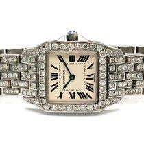 Cartier Santos Demoiselle Steel United States of America, New York, Woodside