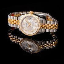 Rolex Yellow gold Automatic 279383RBR-0005 new United States of America, California, San Mateo