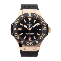 Hublot Rose gold 44mm Automatic 312.PM.1128.RX pre-owned United States of America, Pennsylvania, Bala Cynwyd