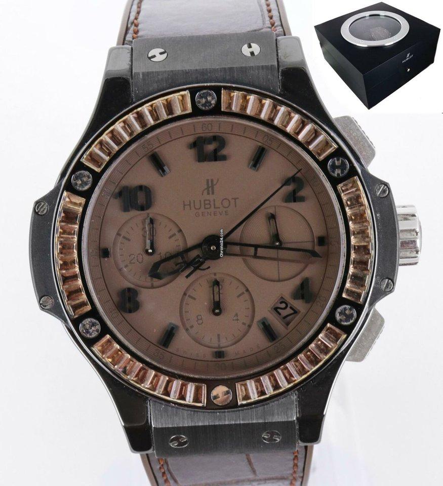 83be73e3a Hublot Big Bang - all prices for Hublot Big Bang watches on Chrono24