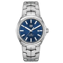 TAG Heuer Link Calibre 5 Steel 41mm Blue Australia, Melbourne