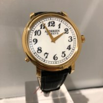 Andersen Genève Yellow gold Manual winding new