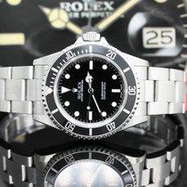 Rolex Submariner (No Date) 14060 1999 подержанные