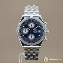 Breitling Steel 39mm Automatic A13352 pre-owned