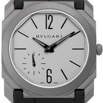 Bulgari Octo Tytan 40mm