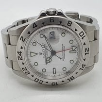 Rolex Explorer II 16570 Very good Steel 40mm Automatic United Kingdom, BANGOR ,  CO.DOWN , Northern Ireland