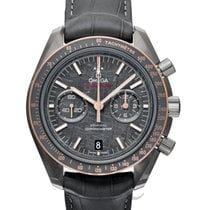 Omega Speedmaster Professional Moonwatch Céramique 44.25mm Gris