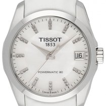 Tissot Couturier T035.207.16.116.00 2019 new