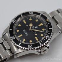 Rolex Submariner (No Date) 5513 1969