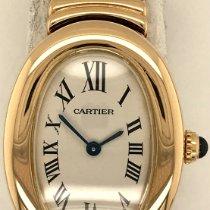 Cartier Baignoire W15045D8 2000 pre-owned
