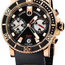 Ulysse Nardin Maxi Marine Diver 8006-102-3A/92 gebraucht