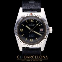 Breitling 3865 1960 pre-owned