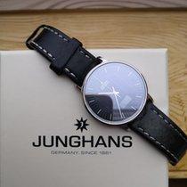 Junghans Milano Steel 39mm No numerals