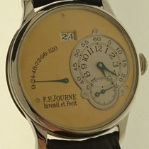 F.P.Journe Platinum 38mm Automatic 109/01 A pre-owned