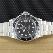 Tudor Submariner 79090 1994 pre-owned