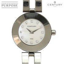 世纪手表 钢 23mm 石英 二手