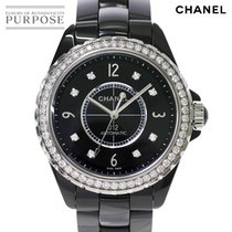 Chanel 38mm Remontage automatique H3109 occasion