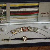 Nivada Handaufzug 1965 gebraucht