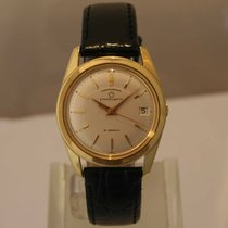 Eterna Yellow gold 34mm Automatic pre-owned