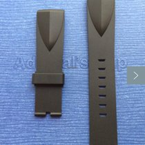 Rubber band / strap for Corum admirals cup challenge 44mm