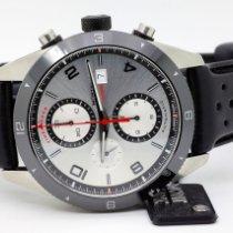Montblanc 116100 Steel Timewalker 43mm new