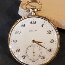 Zenith BOLSILLO 2 TAPAS  GRAN PRIX  PARÍS 1900
