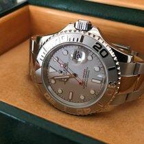Rolex ++ YACHT-MASTER ++ 16622 ++ NOS ++ Y-SERIE AUS 2003 ++