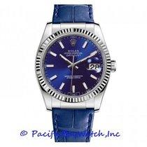 Rolex Datejust Men's 116139 Pre-Owned