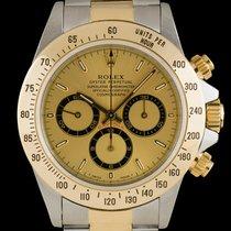 Rolex Daytona Steel & Gold