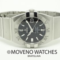 Omega Constellation Coaxial 38mm