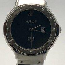 Hublot Classic MDM Quartz Steel