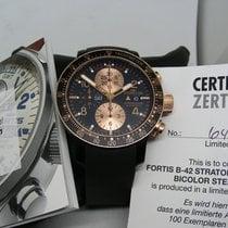 Fortis B-42 Stratoliner Chronograph  K.