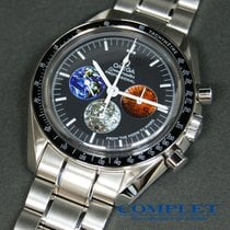 """Omega """"From The Moon to Mars"""" Speedmaster Professional Moonwatch"""