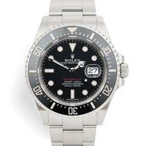 Rolex 126600 Sea-Dweller - Anniversary Model Full Set