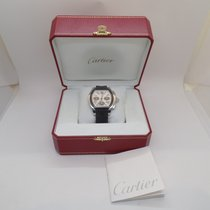 Cartier Roadster XL Chrono