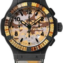 Hublot BIG BANG COMMANDE DESERT