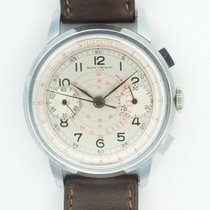 Baume & Mercier Chronograph Vintage