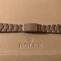 """Rolex Role 78360 Bracelet - """"LT6"""" Clasp Code - From 2009"""