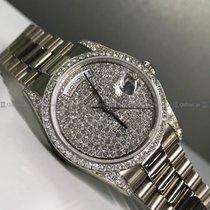 Rolex Day-Date 36 White gold