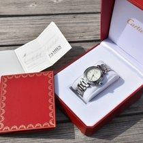 Cartier Pasha 102443 2000 usados
