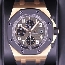 Audemars Piguet Royal Oak Offshore Chronograph 25940OK pre-owned